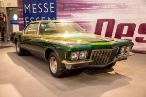 Buick Riviera Rivtile auf Essen Motor Show