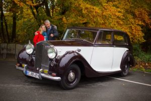 Classic & Prestige Salon auf der Essen Motor Show 2019