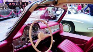Classic Cars Oldtimer & Mercedes Benz Youngtimer