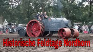 Nordhorn 2017 – Historischer Feldtag 2017