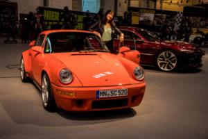 CTR Anniversary auf Essen Motor Show