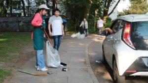 Umweltverschmutzung Kurzfilm – Don't Mess With Environment
