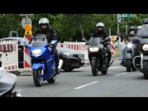 Motorrad Demo Düsseldorf – Motorrad Demo gegen Fahrverbot an Sonntagen